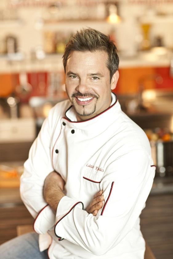Lázár Chef